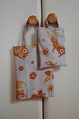 Taštičky - Darčeková taška-sada - 10198420_