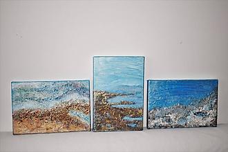 Obrázky - Triáda morského pobrežia - 10195958_