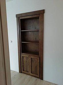 Nábytok - Murphyho dvere - 10197582_
