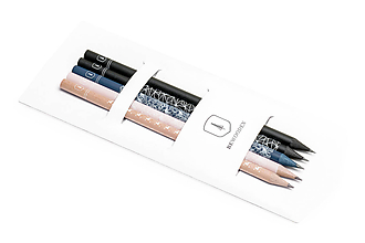 Pomôcky/Nástroje - Set ceruziek Pencil Set - 10200712_