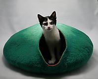 Pre zvieratká - Pelech pre mačku Vincko - 10202466_