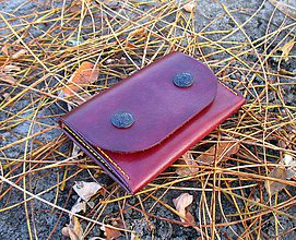 Peňaženky - Peňaženka - 10202871_