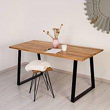 Nábytok - URAN stolová podnož - 10201218_