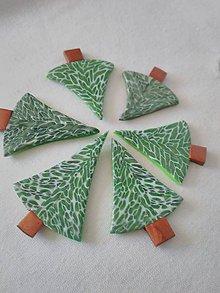Dekorácie - vianočné ozdoby, magnetky, visačky - 10201365_