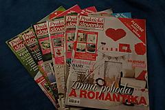 Návody a literatúra - Časopisy Praktická Slovenska - 10202508_