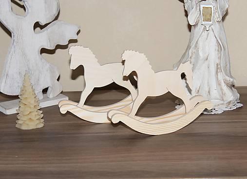 koník menší