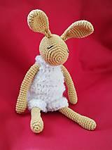 Zajko v kožúšku