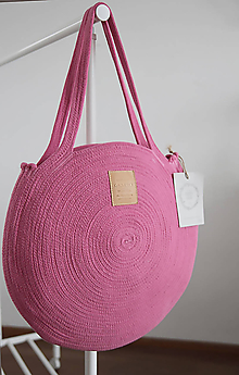 Veľké tašky - ZERO WASTE Taška - 10200709_
