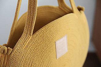 Veľké tašky - ZERO WASTE Taška - 10200726_