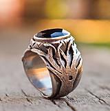 Prstene - Stromy strážcovia - 10206344_