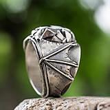 Prstene - Stromy strážcovia  (Možnosť individuálneho dizajnu) - 10206397_