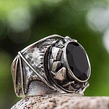 Prstene - Stromy strážcovia  (Možnosť individuálneho dizajnu) - 10206396_