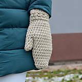 Rukavice - rukavice v MOCCA - 10206745_