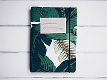 Papiernictvo - zápisník natural - 10204914_