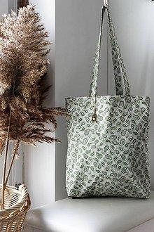 Nákupné tašky - Nákupná taška - 10207815_