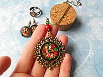 Sady šperkov - Tam na vidieku...XXVIII. - 10206221_