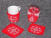 Dekorácie - Vianočné dekorácie - 10207032_