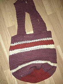 Veľké tašky - Taška na všetko - 10204366_