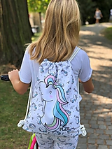 Batohy - Vak Unicorn - 10207506_