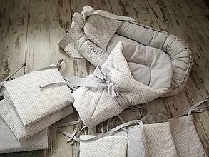 Textil - Pre bábätko - 10208148_