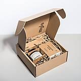 Drogéria - Vianočná darčeková krabička - 10211964_