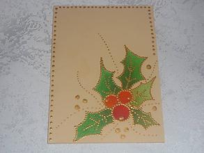 Papiernictvo - Vianočná - 10208694_