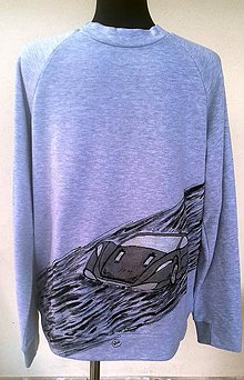 Oblečenie - Pánska mikina