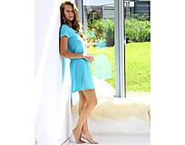 Nočná bielizeň - Azure - šaty - 10212115_