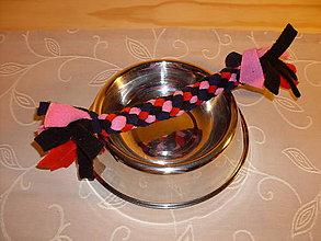 Pre zvieratká - uzol pre psíka - 10211792_