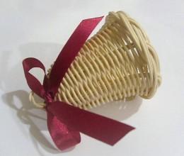 Dekorácie - Zvonček - 7 cm - 10206295_
