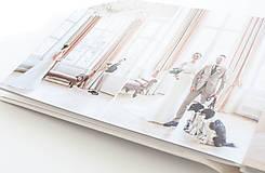 Papiernictvo - Fotokniha & Album / Veľký set na 650ks - 10211438_