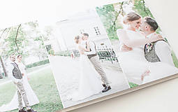 Papiernictvo - Fotokniha & Album / Veľký set na 650ks - 10211444_