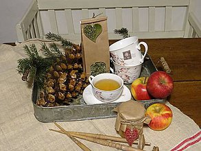 Potraviny - Vianočná rozprávka - 10215424_