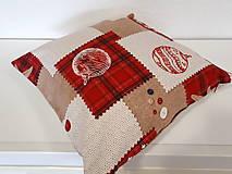 Úžitkový textil - Obliečka na vankuš - 10215880_