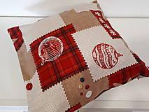 Úžitkový textil - Obliečka na vankuš - 10215881_
