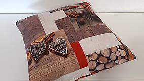 Úžitkový textil - Obliečka na vankuš - 10215914_