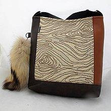 Kabelky - DESERT SAND BAG * brown * PARROT® - 10215333_