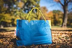 Veľké tašky - Úsmev ako dar - DORKA bag (Zľava nákupná) - 10212452_