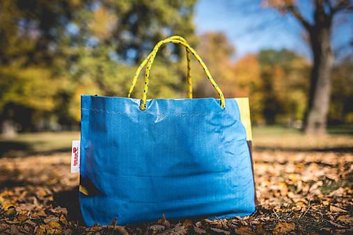 Úsmev ako dar - DORKA bag (Zľava nákupná)