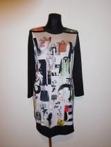 Šaty - Dokonalý šatník - 10212804_