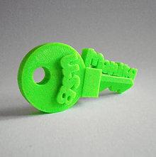Drobnosti - USB kľúč s vlastným menom (16GB 3.1 - farba modrá) - 10213774_