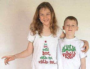 Detské oblečenie - vianočné - 10213592_