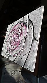 Obrazy - Ruža 100x70cm - 10216252_