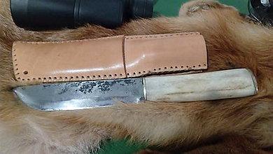 Nože - Lovecký nôž - Sob - 10214196_