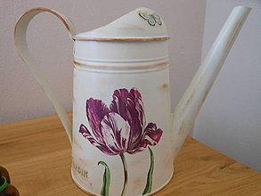 Nádoby - tulipán - 10214006_