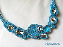 Náhrdelníky - Chiara náhrdelník - 10214875_