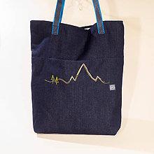 Kabelky - Horská taška - 10217057_