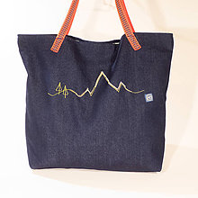 Kabelky - Horská taška II. - 10217080_
