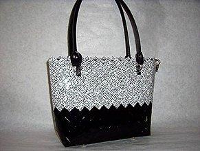 Kabelky - Elegantná kabelka - 10217027_
