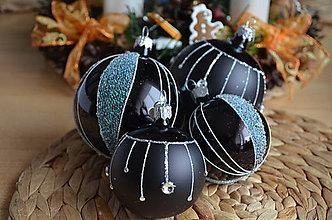 Dekorácie - Netradičné Vianoce - 10219336_